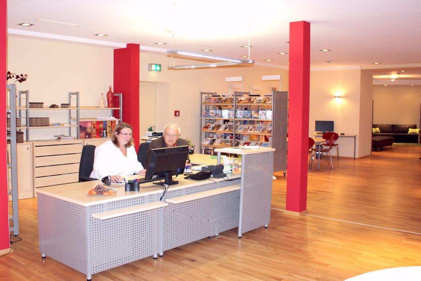 Marktbücherei Bad Abbach